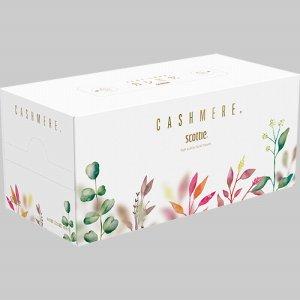 日本製紙クレシア 44557 スコッティ カシミヤ ボタニカル 220組