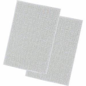 アズマ工業 339200000 アズマジック 洗面台用研磨パッド AZ729 50×70mm