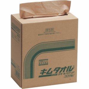 日本製紙クレシア 61440 キムタオル スモールポップアップ シングル