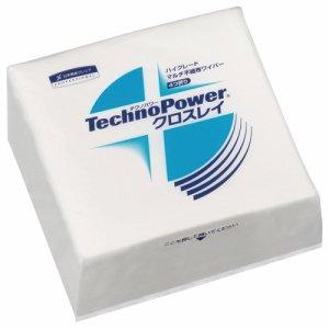 日本製紙クレシア 63260 テクノパワー クロスレイ 4つ折り 12パックセット