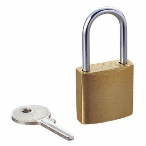 ELECOM ESL-NK セキュリティロック用南京錠