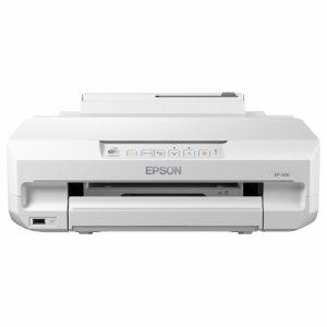 EPSON EP-306 COLORIO インクジェットプリンター A4