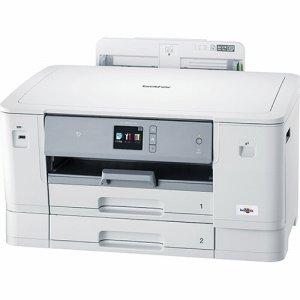 BROTHER HL-J6000CDW PRIVIO インクジェットプリンター A3
