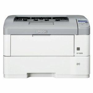 EPSON LP-S3250 モノクロページプリンター A3