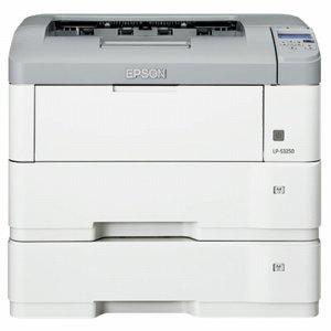 EPSON LP-S3250Z モノクロページプリンター A3 増設1段カセット(550枚)セットモデル