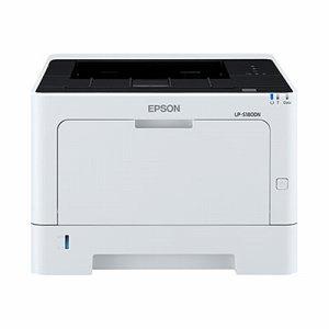 EPSON LP-S180DN モノクロページプリンター A4 ネットワーク標準