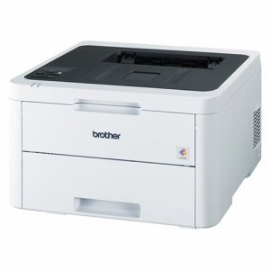 BROTHER HL-L3230CDW JUSTIO カラーレーザープリンター A4