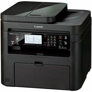 CANON 1418C008 SATERA MF249DW モノクロレーザービームプリンター複合機 A4