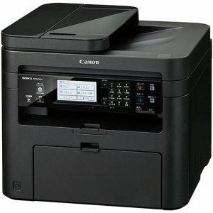 CANON 1418C016 SATERA MF245DW モノクロレーザービームプリンター複合機 A4