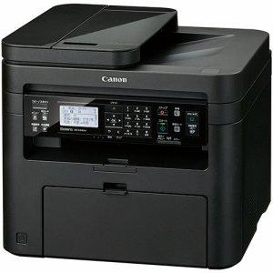 CANON 1418C023 SATERA MF244DW モノクロレーザービームプリンター複合機 A4