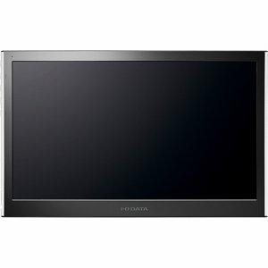 IOデータ LCD-MF161XP 15.6型モバイル向けワイド液晶ディスプレイ ブラック