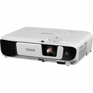 EPSON EB-W41 ビジネスプロジェクター ベーシックモデル WXGA 3600ルーメン