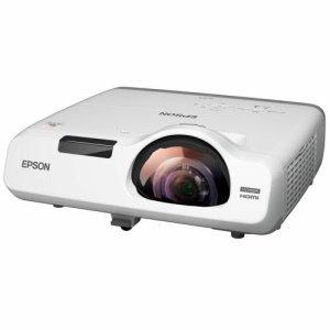 EPSON EB-535W ビジネスプロジェクター WXGA 3400ルーメン