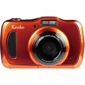 ケンコー・トキナー DSC200WP 防塵・防水・耐衝撃デジタルカメラ