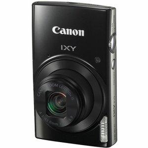 CANON 1795C001 デジタルカメラ IXY 210 ブラック