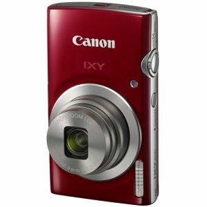 CANON 1810C001 デジタルカメラ IXY 200 レッド