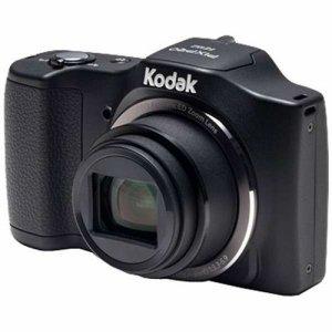 KODAK FZ152BK デジタルカメラ PIXPRO