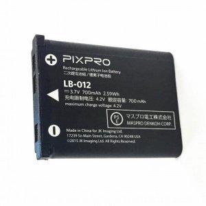 KODAK LB-012 デジタルカメラFZ53用バッテリー