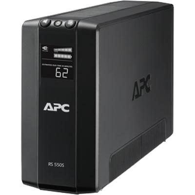 シュナイダーエレクトリック BR550S-JP UPS 無停電電源装置 RS 550VA /330W
