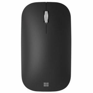 Microsoft KTF-00007 モダン モバイル マウス ブラック