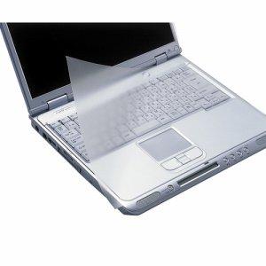 ELECOM PKU-FREE2 キーボードカバー ぴたッとシートSUPER ノートPC用