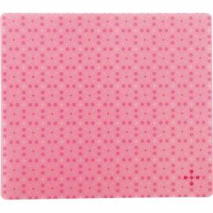 MPD-211P ECOマウスパッド ピンク 汎用品
