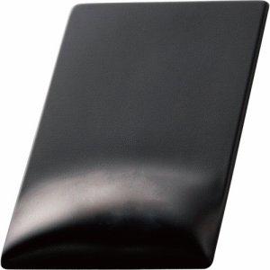 ELECOM MP-116BK 疲労軽減マウスパッド FITTIO(HIGH) ブラック