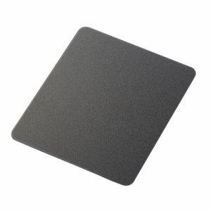ELECOM MP-065ECOBK2 光学式センサマウスパッド ブラック