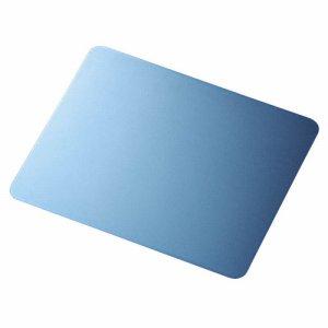 ELECOM MP-065ECOBU 光学式センサマウスパッド ブルー