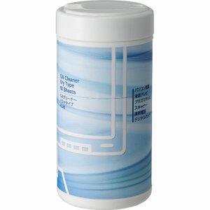 KCL61-DRY OAクリーナー ドライティッシュ ボトルタイプ 6個セット 汎用品