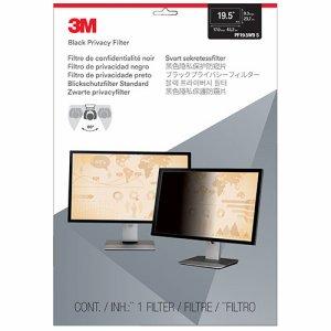 3M PF19.5W9 S セキュリティ プライバシーフィルター スタンダードタイプ 19.5型ワイド(16:9)