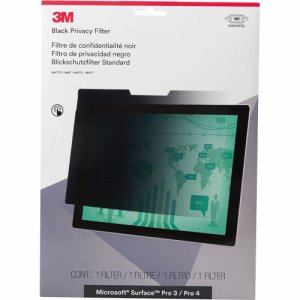 3M PFTMS001 セキュリティ プライバシーフィルター MICROSOFT SURFACE PRO 3・PRO 4専用