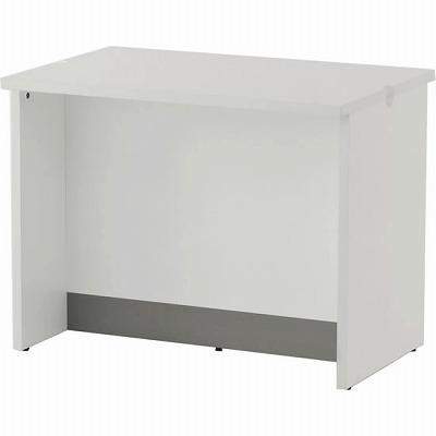 Z-SHLC-900WH2 ノルム ローカウンター2W900 ホワイト