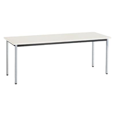 抗ウィルステーブル 幅1800 奥行600 ホワイト