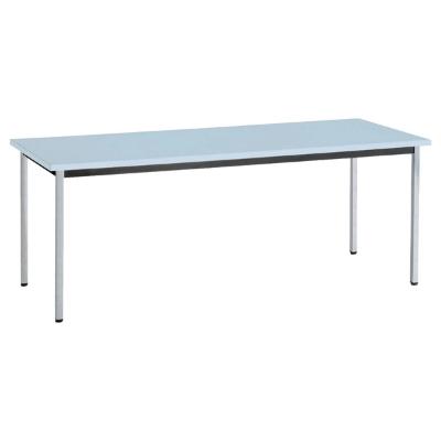 抗ウィルステーブル 幅1800 奥行750 ブルー