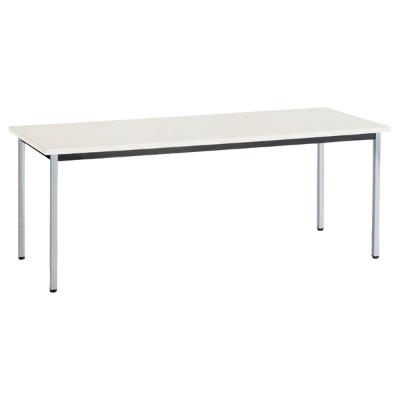 抗ウィルステーブル 幅1800 奥行750 ホワイト