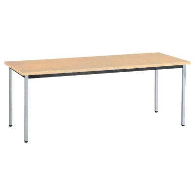 抗ウィルステーブル 幅1800 奥行750 ナチュラル
