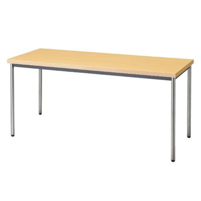 会議用テーブル 幅1500 奥行600 ペールアルダー