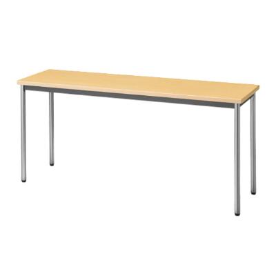会議用テーブル 幅1500 奥行450 ペールアルダー