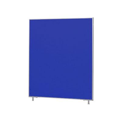 ライトパーティション クロスタイプ 幅1200 ブルー