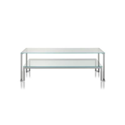 シンタックス テーブル フロートガラス