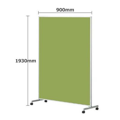 フォールディングパネルFLP 単体 高さ1930 幅900 リーフ