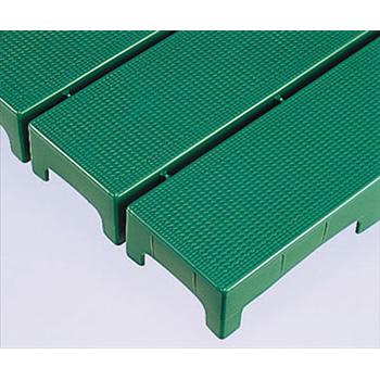 エコブロックスノコ 緑
