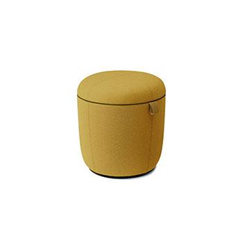 オカムラ コーナーテーブル チーク 8301