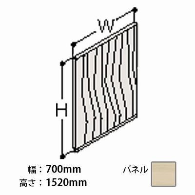 オカムラ NX12CD-ZE82 ポジット スチール木目パネル プライズウッドライト