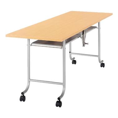 フライトテーブル ペールアルダー 奥行600mm