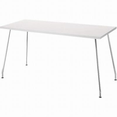 リフレッシュテーブル 長方形 幅1200 ホワイト