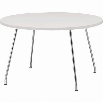 リフレッシュテーブル 円形 φ1200 ホワイト
