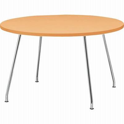 リフレッシュテーブル 円形 φ1200 ナチュラル