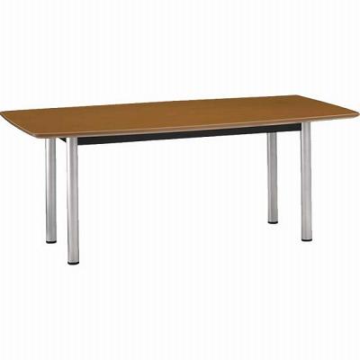 会議テーブル ブラウン